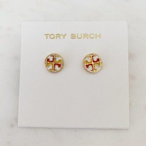 Tory Burch Color Earrings